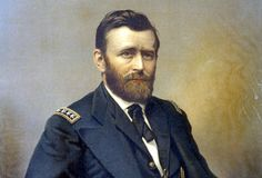 Ulysses S. Grant smoked at least 20 cigars a day. | 21 Shocking Facts About U.S. Presidents