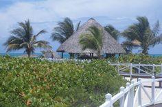 Melia Las Dunas resort - Cayo Santa Maria Santa Maria Cuba, Air Hotel, Hotel Packages, Vacation Resorts, All Inclusive, House Styles, Building, Holiday, Travel