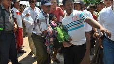 21 dead, 21 missing after ferry capsizes in Myanmar - CNN #Myanmar, #Ferry