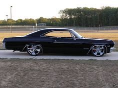 65 Impala SS-3 by 1GrandPooBah, via Flickr