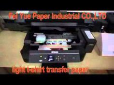 Sample Test <b>100gsm</b> Fast dry Sublimation Paper <b>with 100</b> ...