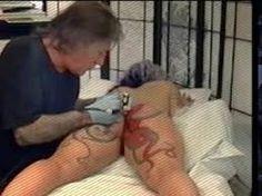 """Résultat de recherche d'images pour """"pink octopus tattooed on ass"""""""