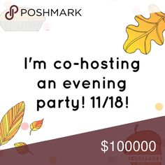 Theme: Everyday Essentials! Party from 7PM to 9PM (PST) Other
