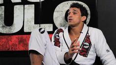Romulo Barral 5x black belt world champion