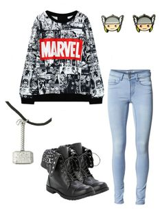 """""""Untitled #1323"""" by livy77 on Polyvore featuring ONLY"""