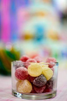 Gum balls!!!
