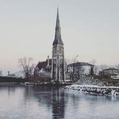 #StAlbans #Copenhagen #Denmark