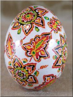 Vyshyvanka Ukranian Gifts, eBay