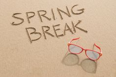 Not going anywhere for Spring Break this year? These 50 spring break activities for kids will keep your kids busy! Fun and inexpensive ideas for the whole family.