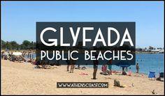 Glyfada Beach | Athens Coast