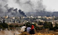 """Foreign jihadis change face of Syrian civil war ... the foreigners fighting in Syria are an occupation force, but he blames fellow Syrians for allowing them in: """"All these foreigners would never be able to come and do what they do without the help of Syrians, who know the country,"""" he says bitterly. """"I hate those Syrians even more than I hate those foreign fighters. Why do they help them to destroy Syria?"""""""