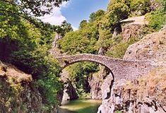 Ardèche - Wikipedia, la enciclopedia libre Villefranche Sur Saône, Places Worth Visiting, Clermont Ferrand, Beaux Villages, Vatican City, Rhone, France Travel, Grand Canyon, Outdoor Structures