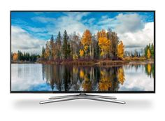 """Introducing the new #Samsung Smart Ultra-Slim TV H6400, which immerses you in a cinematic 3D experience. You""""ll discover every captivating detail of 1080p HD and..."""