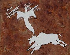 Legend of the White Buffalo @ Ya-Native.com  see na