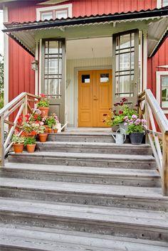 Fastighetsförmedling för dig som ska byta bostad - Fastighetsbyrån