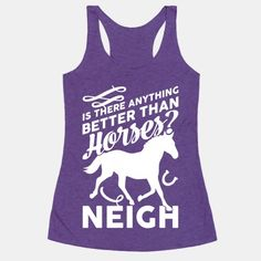 Is There Anything Better Than... | T-Shirts, Tank Tops, Sweatshirts and Hoodies | HUMAN