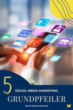 Es gibt auch eine Reihe von Social-Media-Management-Tools, mit denen Unternehmen die oben aufgeführten Social-Media-Plattformen optimal nutzen können. Lesen Sie den Artikel für Social-Media Strategien! Wir helfen mit Ideen und Tipps⬆️ Social Media Plattformen, Social Media Marketing, Positive Comments, Social Media, Business, Target Audience, Reading, Tips