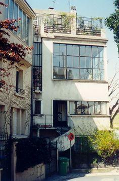 Resultado de imagen para ozenfant house