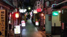 https://flic.kr/p/zdHM8c | 新宿 ゴールデン街 • Shinjuku Golden Gai | 東京 新宿 • Tokyo Shinjuku