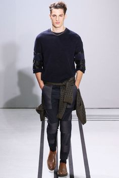 3.1 Phillip Lim Menswear