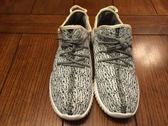 f4111e5b96bcd Adidas Yeezy Boost 350 Turtle Dove Size 9.5  adidas  Walking Sporty Style
