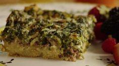 Make-Ahead Breakfast Casserole Video