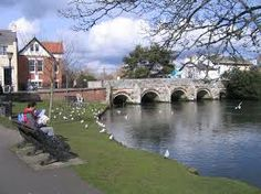Image result for christchurch, uk