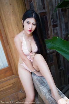 尤物嘉嘉Tiffany户外高叉泳衣写真[13P]_第5/7页_辣美女