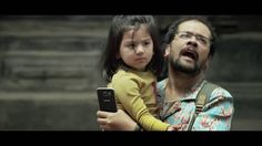 Be a Super Dad with Vodafone SuperNet - Reroute maps instantly ad  Advertiser: Vodafone India​