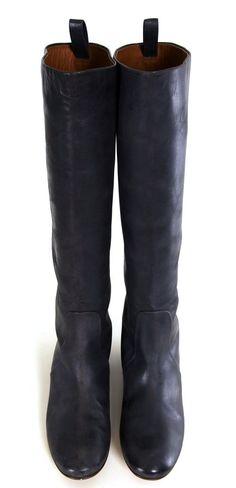 Céline boots.