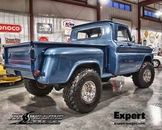 1966 chevy pickup 4X4 - Google Search #Chevyclassiccars