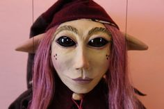 Hey, I found this really awesome Etsy listing at https://www.etsy.com/listing/208473420/marionette-pixie1-marioneta-puppet-ooak
