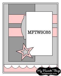 C'est la Vie...MFTWSC85 ~ Cupcake's Creations