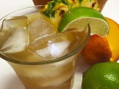 Tropijito White Sangria - Start off the party right with our twist on a mojito and sangria–Tropijito White Sangria! Refreshing TSTE® Lime Sugar, cool TSTE® Peppermint Leaves, and the tropical notes from TSTE® White Tropical Tea meld perfectly for this refreshing flavor infusion!