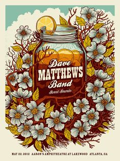 "dmb ""sweet sounds"" atlanta, ga"