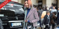 #TheList: New Styling Tips from The Street Style Set