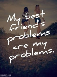 Best friend, bestest friend, crazy best friend quotes, bff goals, b Crazy Best Friend Quotes, Crazy Best Friends, Best Friends Forever Quotes, Dear Best Friend, Besties Quotes, Bestest Friend, Real Friends, Cute Quotes, Bestfriends