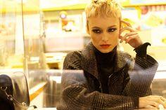 Alexandra by Iman Haji  www.imanhaji.com