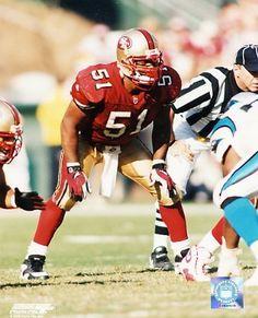 Ken Norton Jr. - SF 49ers - LB