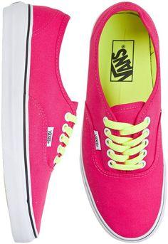 VANS AUTHENTIC SHOE > Womens > Footwear > Shoes | Swell.com