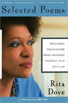 Selected Poems by Rita Dove