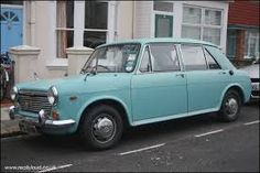 Image result for morris 1100 rally cars