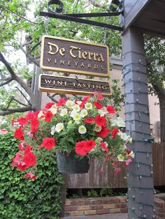 Adventures of a Home Town Tourist: Carmel Wine Walk-by-the-Sea Tasting Room Tour - Part 1