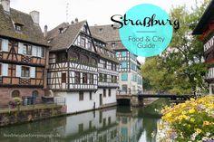 Straßburg Strasbourg kulinarisch Food & City Guide Feed me up before you go-go