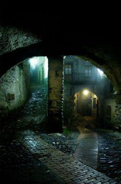 Underground Scotland