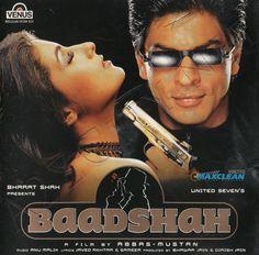 Baadshah [1999 - FLAC]