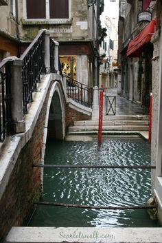 Scarlets Walk - Hyvinvointi, ruoka, sisustus ja hyvä elämä Italy, Italia