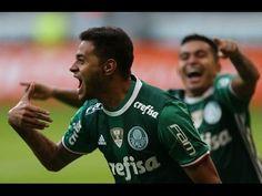 Gol - Palmeiras 1 x 0 Corinthians - Campeonato Brasileiro 2016 - YouTube