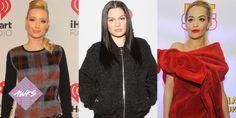 Week's worst dressed: Rita Ora vs Jessie J vs Iggy Azalea -Sugarscape.com