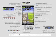 Nowa AutoMapa 4.6 Beta dla Androida #AktualizacjaAutomapy, #Android, #AutoMapa, #GPS, #Mapa, #Nawigacja, #dobreProgramy